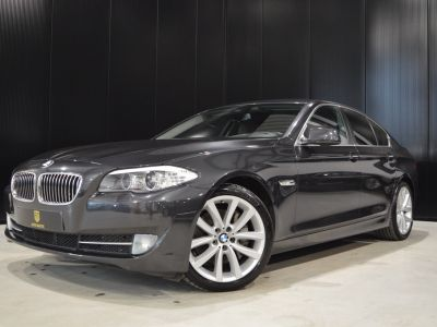 BMW Série 5 535 D Luxe 313 ch Superbe état !! - <small></small> 22.900 € <small>TTC</small>