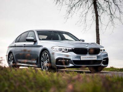 BMW Série 5 540 iAS M Sport Camera Navi PRO LED Leder Cruise - <small></small> 43.750 € <small>TTC</small> - #1
