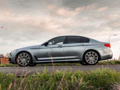 BMW Série 5 540 iAS M Sport Camera Navi PRO LED Leder Cruise - <small></small> 43.750 € <small>TTC</small> - #2