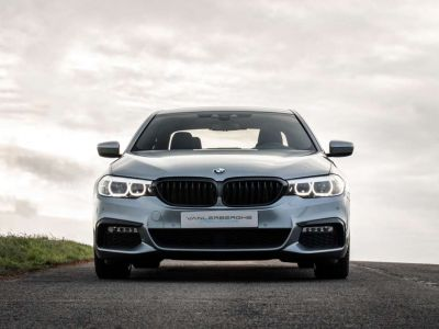 BMW Série 5 540 iAS M Sport Camera Navi PRO LED Leder Cruise - <small></small> 43.750 € <small>TTC</small> - #3