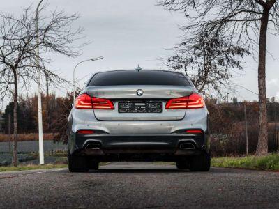 BMW Série 5 540 iAS M Sport Camera Navi PRO LED Leder Cruise - <small></small> 43.750 € <small>TTC</small> - #6