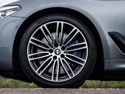 BMW Série 5 540 iAS M Sport Camera Navi PRO LED Leder Cruise - <small></small> 43.750 € <small>TTC</small> - #7