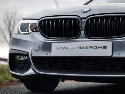 BMW Série 5 540 iAS M Sport Camera Navi PRO LED Leder Cruise - <small></small> 43.750 € <small>TTC</small> - #8