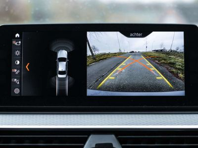 BMW Série 5 540 iAS M Sport Camera Navi PRO LED Leder Cruise - <small></small> 43.750 € <small>TTC</small> - #12