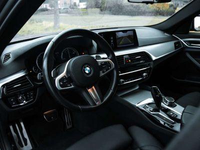 BMW Série 5 540 iAS M Sport Camera Navi PRO LED Leder Cruise - <small></small> 43.750 € <small>TTC</small> - #13