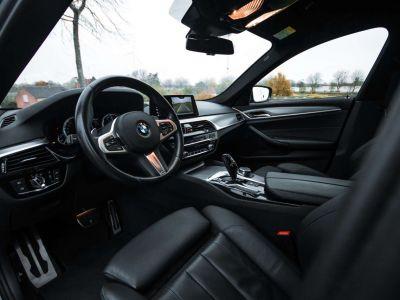 BMW Série 5 540 iAS M Sport Camera Navi PRO LED Leder Cruise - <small></small> 43.750 € <small>TTC</small> - #15