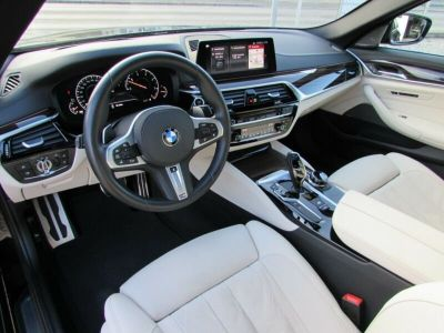 BMW Série 5 540D XDRIVE PACK AERO M  - <small></small> 69.990 € <small>TTC</small>