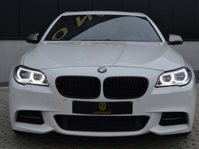 BMW Série 5 550 d xDrive 381 ch Toutes options !! 58.500 km !! - <small></small> 37.900 € <small>TTC</small>
