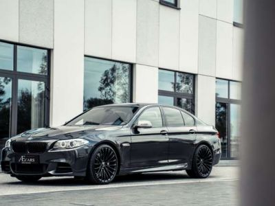 BMW Série 5 550 Limousine XDRIVE - M-PACK - AUTOMATIC - SPORT BUTTON - <small></small> 34.950 € <small>TTC</small>