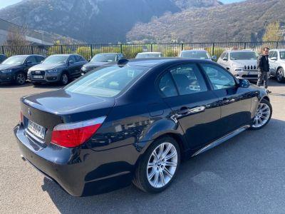 BMW Série 5 (E60) 520D 177CH SPORT DESIGN - <small></small> 11.490 € <small>TTC</small> - #3