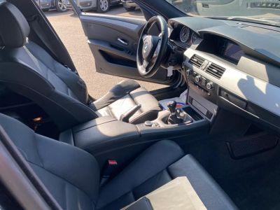 BMW Série 5 (E60) 520D 177CH SPORT DESIGN - <small></small> 11.490 € <small>TTC</small> - #4