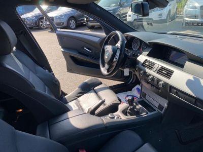 BMW Série 5 (E60) 520D 177CH SPORT DESIGN - <small></small> 11.490 € <small>TTC</small> - #5