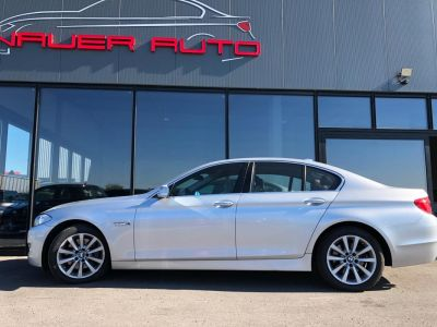 BMW Série 5 F10 525d 204ch Luxe A - <small></small> 13.290 € <small>TTC</small>