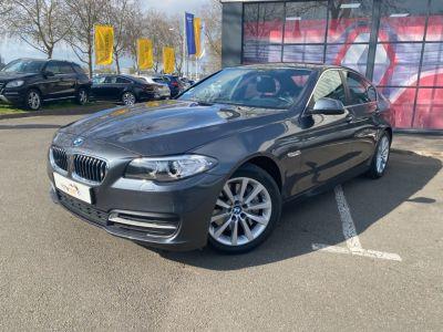 BMW Série 5 (F10) 525DA 218CH LUXURY - <small></small> 24.990 € <small>TTC</small> - #1