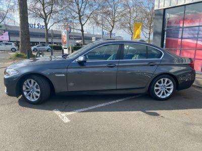 BMW Série 5 (F10) 525DA 218CH LUXURY - <small></small> 24.990 € <small>TTC</small> - #2