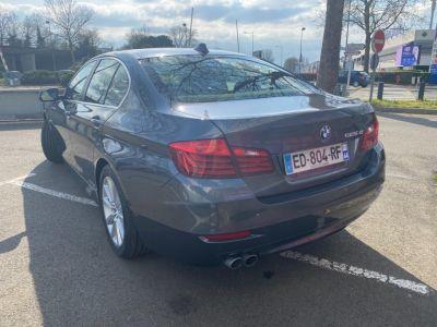 BMW Série 5 (F10) 525DA 218CH LUXURY - <small></small> 24.990 € <small>TTC</small> - #3