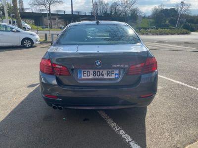 BMW Série 5 (F10) 525DA 218CH LUXURY - <small></small> 24.990 € <small>TTC</small> - #4