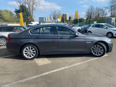 BMW Série 5 (F10) 525DA 218CH LUXURY - <small></small> 24.990 € <small>TTC</small> - #5