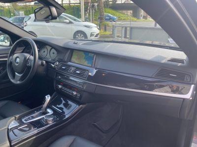 BMW Série 5 (F10) 525DA 218CH LUXURY - <small></small> 24.990 € <small>TTC</small> - #8