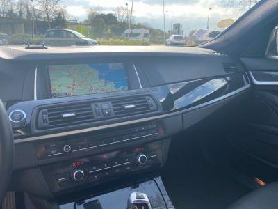 BMW Série 5 (F10) 525DA 218CH LUXURY - <small></small> 24.990 € <small>TTC</small> - #10