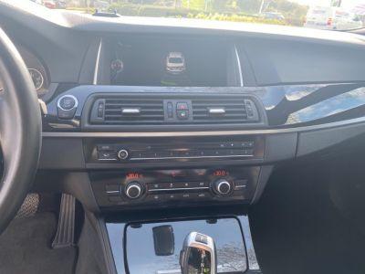 BMW Série 5 (F10) 525DA 218CH LUXURY - <small></small> 24.990 € <small>TTC</small> - #11