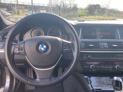 BMW Série 5 (F10) 525DA 218CH LUXURY - <small></small> 24.990 € <small>TTC</small> - #12