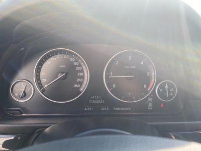 BMW Série 5 (F10) 525DA 218CH LUXURY - <small></small> 24.990 € <small>TTC</small> - #13