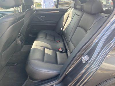 BMW Série 5 (F10) 525DA 218CH LUXURY - <small></small> 24.990 € <small>TTC</small> - #14