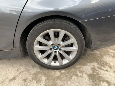 BMW Série 5 (F10) 525DA 218CH LUXURY - <small></small> 24.990 € <small>TTC</small> - #18