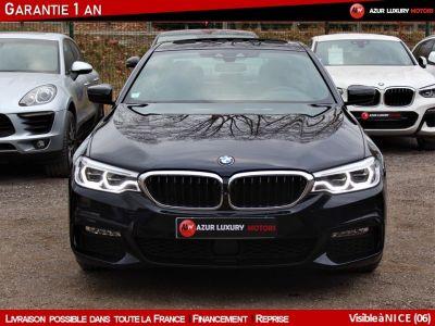 BMW Série 5 G30 530 X DRIVE M SPORT PREMIERE MAIN - <small></small> 48.990 € <small>TTC</small> - #2