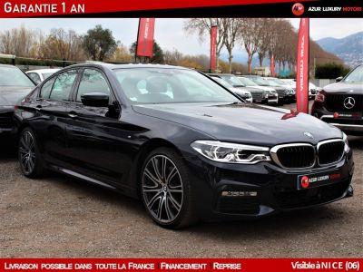 BMW Série 5 G30 530 X DRIVE M SPORT PREMIERE MAIN - <small></small> 48.990 € <small>TTC</small> - #3