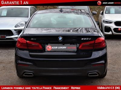 BMW Série 5 G30 530 X DRIVE M SPORT PREMIERE MAIN - <small></small> 48.990 € <small>TTC</small> - #5