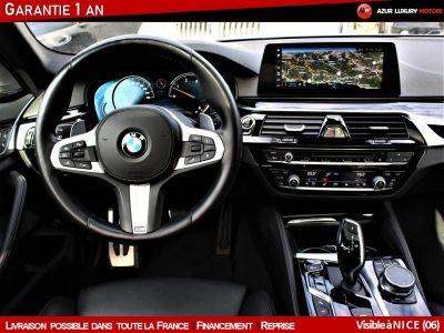 BMW Série 5 G30 530 X DRIVE M SPORT PREMIERE MAIN - <small></small> 48.990 € <small>TTC</small> - #10