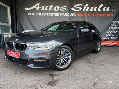 BMW Série 5 (G30) 530DA XDRIVE 265CH M SPORT STEPTRONIC - <small></small> 39.970 € <small>TTC</small> - #1