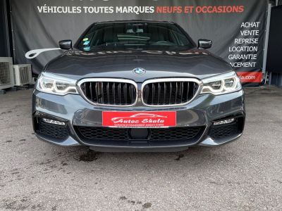 BMW Série 5 (G30) 530DA XDRIVE 265CH M SPORT STEPTRONIC - <small></small> 39.970 € <small>TTC</small> - #2
