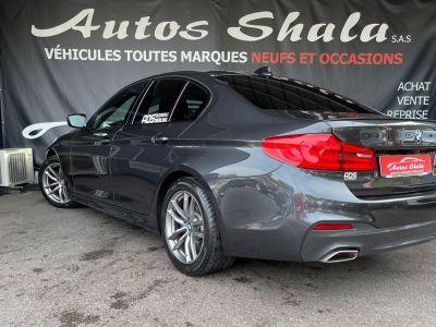 BMW Série 5 (G30) 530DA XDRIVE 265CH M SPORT STEPTRONIC - <small></small> 39.970 € <small>TTC</small> - #6