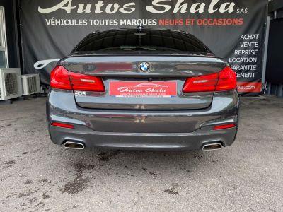 BMW Série 5 (G30) 530DA XDRIVE 265CH M SPORT STEPTRONIC - <small></small> 39.970 € <small>TTC</small> - #7