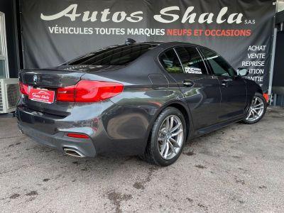 BMW Série 5 (G30) 530DA XDRIVE 265CH M SPORT STEPTRONIC - <small></small> 39.970 € <small>TTC</small> - #8