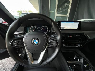 BMW Série 5 (G30) 530DA XDRIVE 265CH M SPORT STEPTRONIC - <small></small> 39.970 € <small>TTC</small> - #12