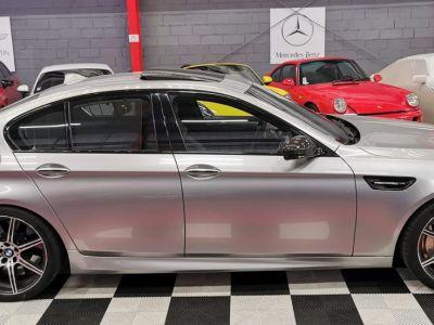 BMW Série 5 m5 f10 - <small></small> 61.490 € <small>TTC</small>