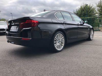 BMW Série 5 serie 525 da 218ch luxury carnet complet - <small></small> 18.470 € <small>TTC</small> - #5
