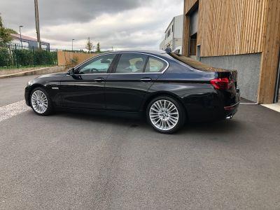 BMW Série 5 serie 525 da 218ch luxury carnet complet - <small></small> 18.470 € <small>TTC</small> - #7