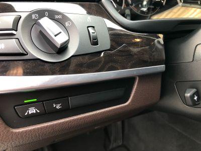 BMW Série 5 serie 525 da 218ch luxury carnet complet - <small></small> 18.470 € <small>TTC</small> - #10