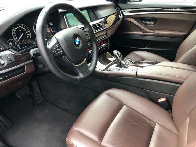BMW Série 5 serie 525 da 218ch luxury carnet complet - <small></small> 18.470 € <small>TTC</small> - #11