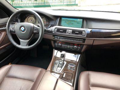 BMW Série 5 serie 525 da 218ch luxury carnet complet - <small></small> 18.470 € <small>TTC</small> - #13