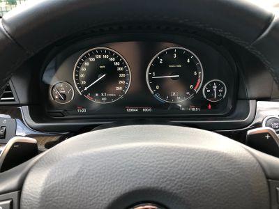 BMW Série 5 serie 525 da 218ch luxury carnet complet - <small></small> 18.470 € <small>TTC</small> - #20