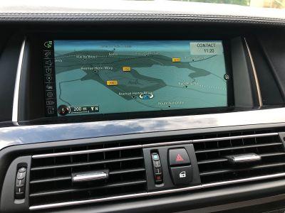 BMW Série 5 serie 525 da 218ch luxury carnet complet - <small></small> 18.470 € <small>TTC</small> - #22