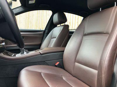 BMW Série 5 serie 525 da 218ch luxury carnet complet - <small></small> 18.470 € <small>TTC</small> - #32