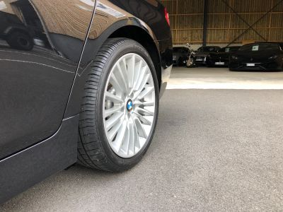 BMW Série 5 serie 525 da 218ch luxury carnet complet - <small></small> 18.470 € <small>TTC</small> - #37