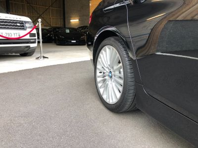 BMW Série 5 serie 525 da 218ch luxury carnet complet - <small></small> 18.470 € <small>TTC</small> - #38